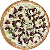 Пицца Охотничья 32 см