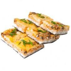 Суши-пицца Овощная