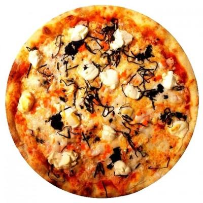 Пицца Япония фьюжн